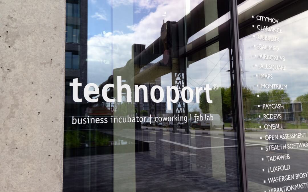 Startups Incubator Technoport enters PayPal Startup Blueprint program